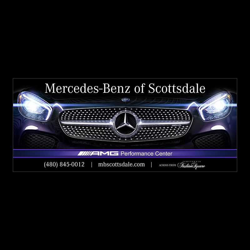 Mercedes-Benz of Arrowhead Spring Ahead event